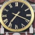Хронология смутного времени