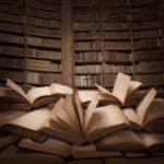 список книг - смутное всемя