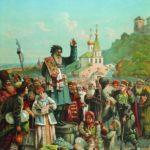 Призыв Минина к нижегородцам