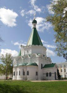 Михайло-Архангельский собор
